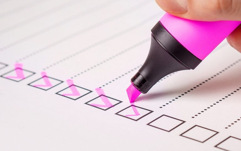 SEO Checklist: Optimizing your Website for a better Online Presence