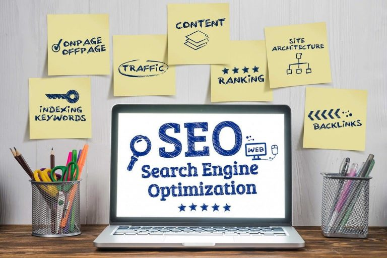 Tailoring your Online Marketing Efforts with Customized SEO Solutions
